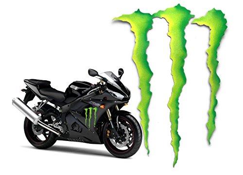 かっこいいバイクに変身!人気のステッカーおすすめランキング10選のサムネイル画像