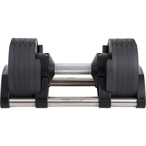 【40kgが人気】多機能なおすすめの可変式ダンベルランキング10選のサムネイル画像