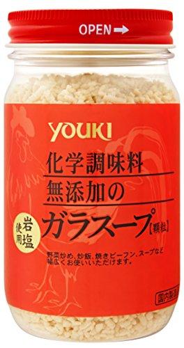 【万能すぎる調味料】人気の鶏ガラスープの素のおすすめランキング10選のサムネイル画像