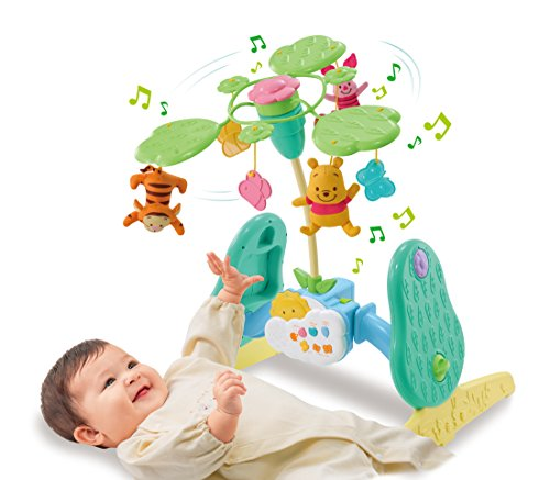 【大人気】生後3ヶ月の赤ちゃんにおすすめなおもちゃランキング10選のサムネイル画像
