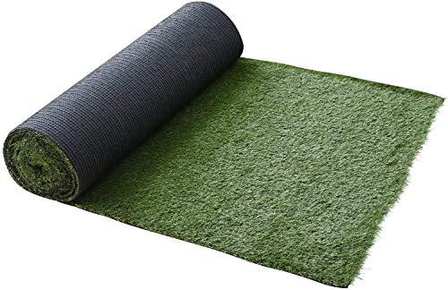 【天然芝よりも使える】おすすめの人工芝人気ランキング10選のサムネイル画像