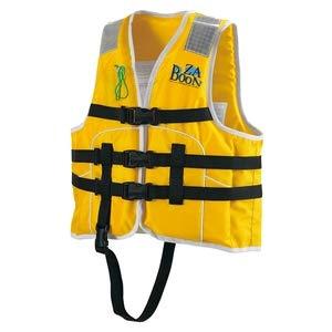 【川やプールで】子供におすすめライフジャケット人気ランキング10選のサムネイル画像
