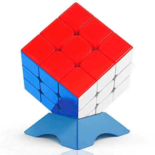 【2021年最新版】ルービックキューブの人気おすすめランキング11選のサムネイル画像