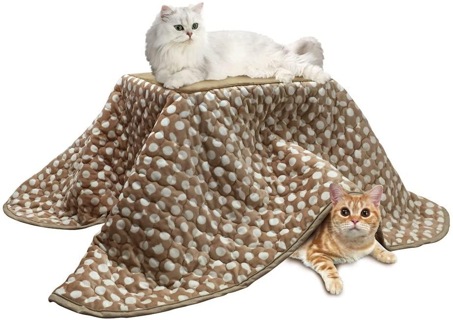 猫用ヒーターのおすすめ人気ランキング15選【安全で快適に過ごす】のサムネイル画像