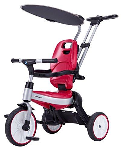 2020年最新!三輪車のおすすめ人気ランキング25選【年齢別】のサムネイル画像