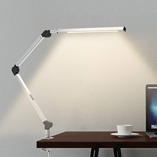 学習机ライトの人気おすすめランキング30選【影ができないライトも紹介】のサムネイル画像