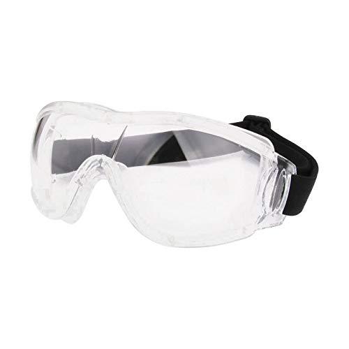 【医療用や実験用に】保護メガネの人気おすすめランキング25選