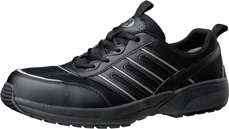 【2021年最新版】安全靴の人気おすすめランキング25選のサムネイル画像