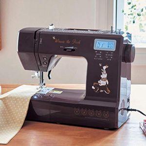 ミシン 刺繍 コンピューター